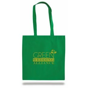 Non Woven Convention Bag w/ 26